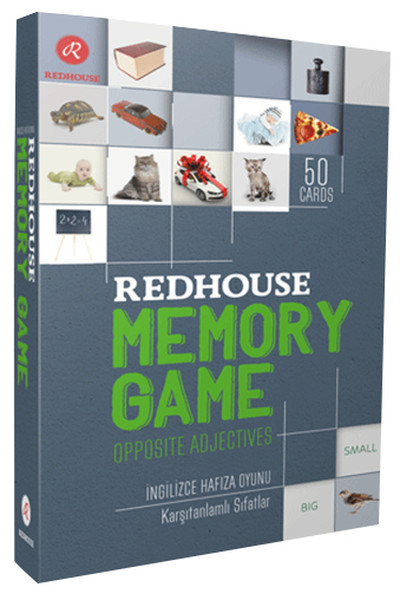 Redhouse Memory Game - Opposite Adjectives.pdf