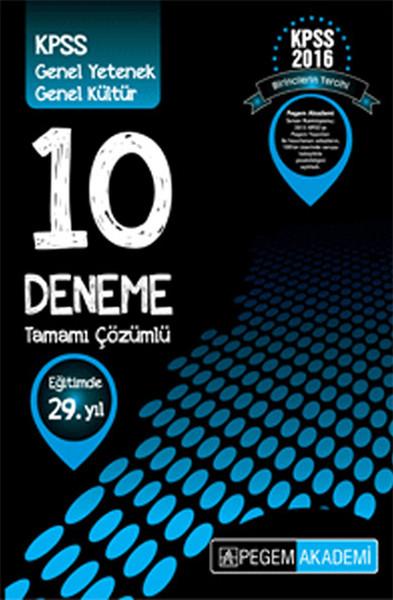 Pegem 2016 KPSS Genel Yetenek Genel Kültür Tamamı Çözümlü 10 Deneme.pdf