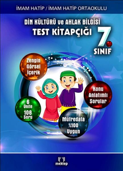 Din Kültürü ve Ahlak Bilgisi 7.Sınıf Test Kitapçığı.pdf
