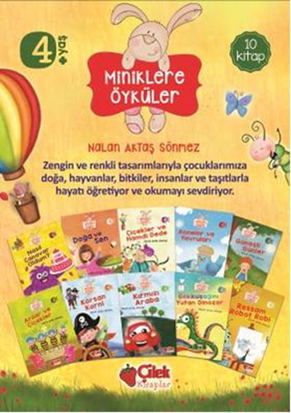 Miniklere Öyküler - 10 Kitap Takım.pdf