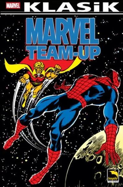 Marvel Team-Up Klasik Cilt 5.pdf