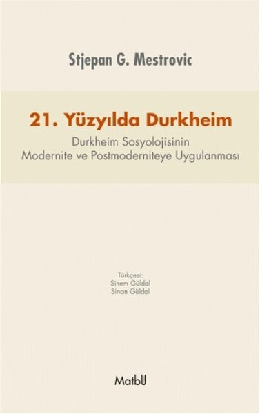 21. Yüzyılda Durkheim.pdf