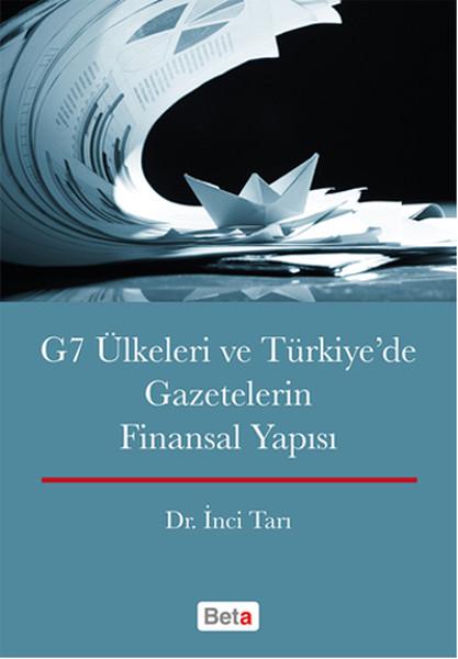 G7 Ülkeleri ve Türkiyede Gazetelerin Finansal Yapısı.pdf