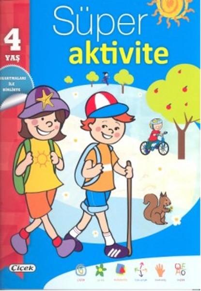 Süper Aktivite Çıkartmalı Kitabım 4 Yaş.pdf