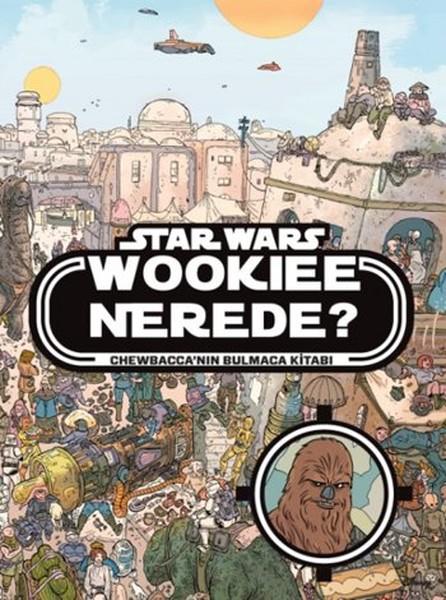 Disney Starwars - Wookiee Nerede?.pdf