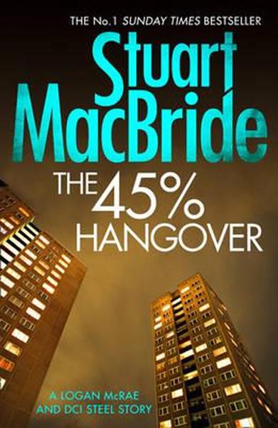 The 45% Hangover [A Logan and Steel novella].pdf