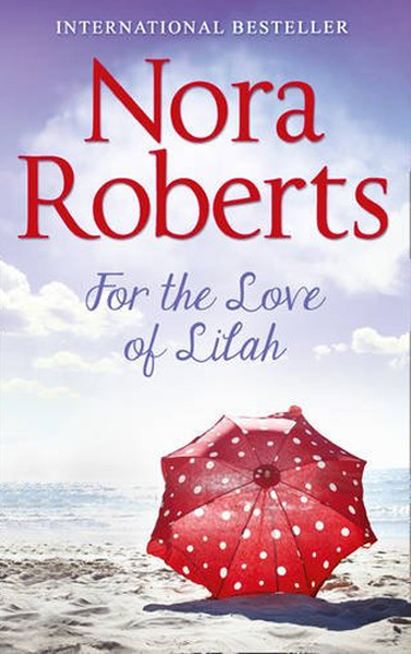 For The Love Of Lilah.pdf