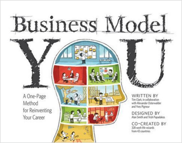 Business Model You: A One-Page Method For Reinventing Your Career.pdf
