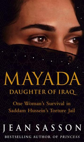 Mayada: Daughter Of Iraq.pdf