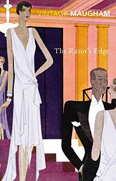 The Razors Edge.pdf