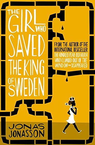 The Girl Who Saved the King of Sweden.pdf
