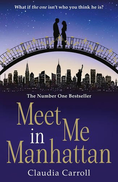 Meet Me In Manhattan: A sparkling, feel-good romantic comedy to whisk you away from it all.pdf