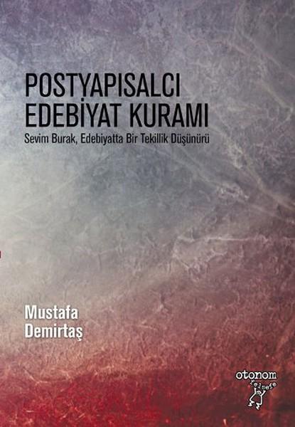Postyapısalcı Edebiyat Kuramı.pdf