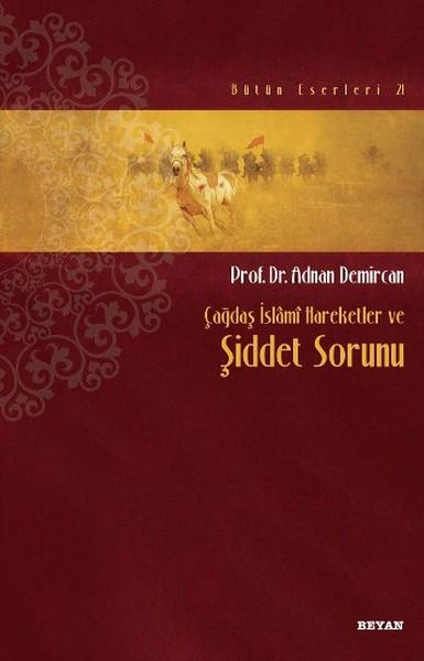 Çağdaş İslami Hareketler ve Şiddet Sorunu.pdf