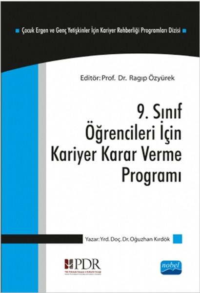 9. Sınıf Öğrencileri İçin Kariyer Kararı Verme Programı.pdf