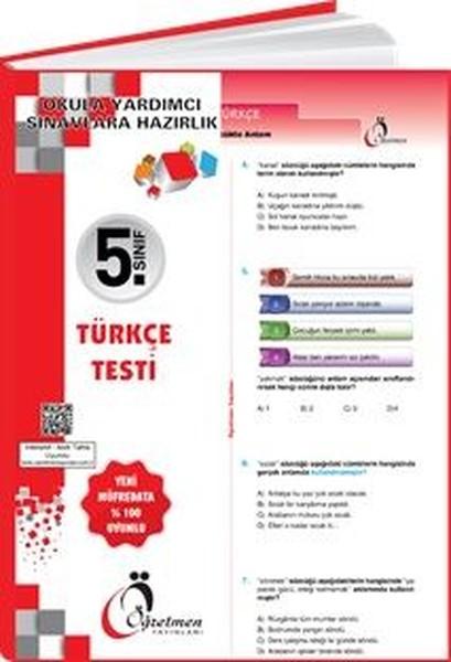 5.Sınıf Türkçe Yaprak Test.pdf