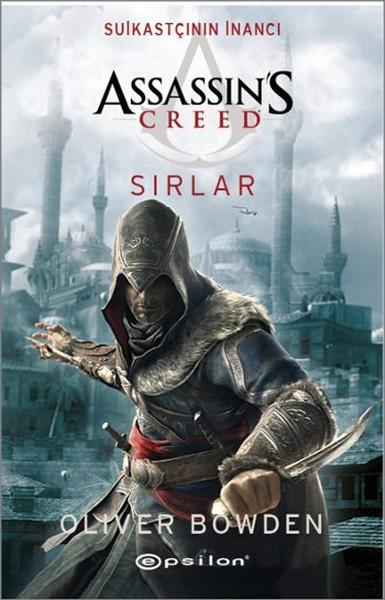 Assassins Creed: Suikastçının İnancı Sırlar.pdf