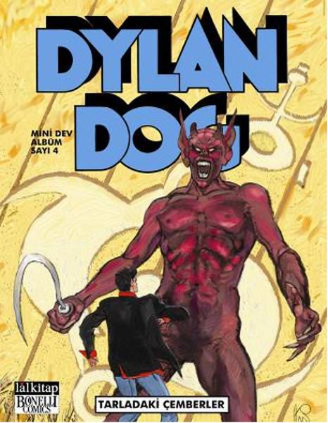 Dylan Dog Mini Dev Albüm 4 - Tarladaki Çemberler.pdf