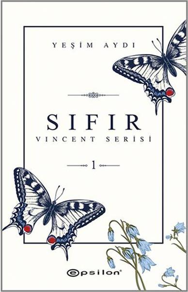 Vincent Serisi 1 Sıfır Yeşim Aydı Fiyatı Satın Al Idefix