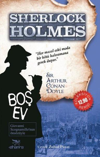 Sherlock Holmes - Boş Ev.pdf