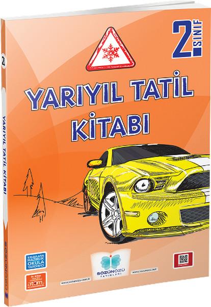 Sözün Özü Yayınları 2.Sınıf Yarıyıl Tatil Kitabı 2015 - 2016.pdf