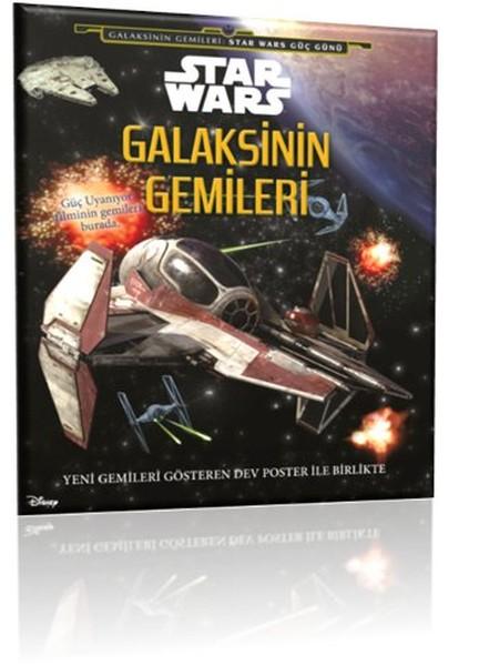 Disney Star Wars - Galaksinin Gemileri.pdf