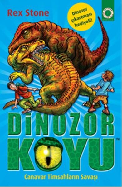 Dinozor Koyu - Canavar Timsahların Savaşı.pdf