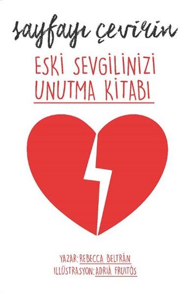 Eski Sevgilinizi Unutma Kitabı - Sayfayı Çevirin.pdf