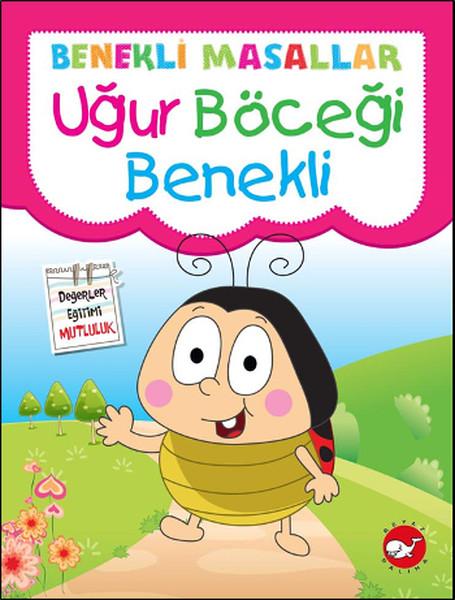 Benekli Masallar - Uğur Böceği Benekli.pdf