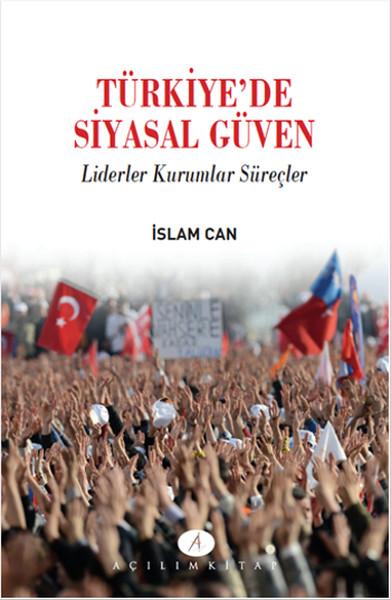 Türkiyede Siyasal Güven.pdf