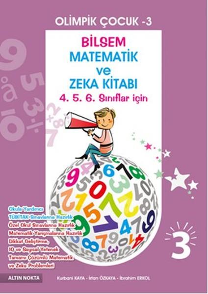 Olimpik Çocuk 3-Bilsem Matematik ve.pdf