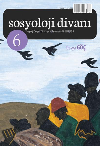 Sosyoloji Divanı 6 - Göç.pdf