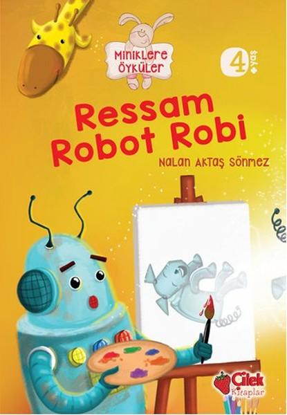 Ressam Robot Robi.pdf