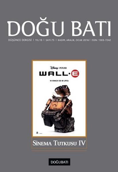 Doğu Batı Düşünce Dergisi Sayı: 75 - Sinema Tutkusu 4.pdf
