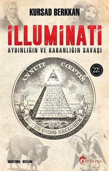 Illuminati Kursad Berkkan Fiyatı Satın Al Idefix