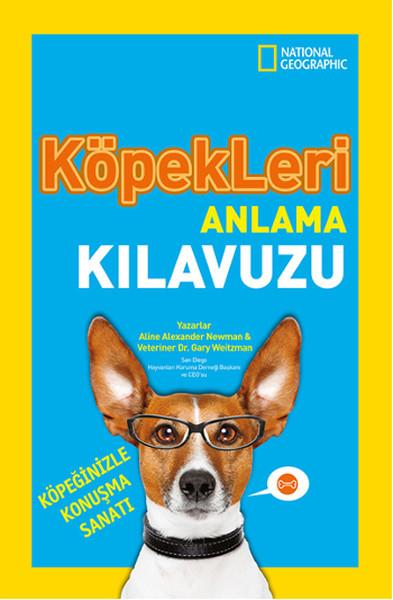 National Geographic Kids - Köpekleri Anlama Kılavuzu.pdf