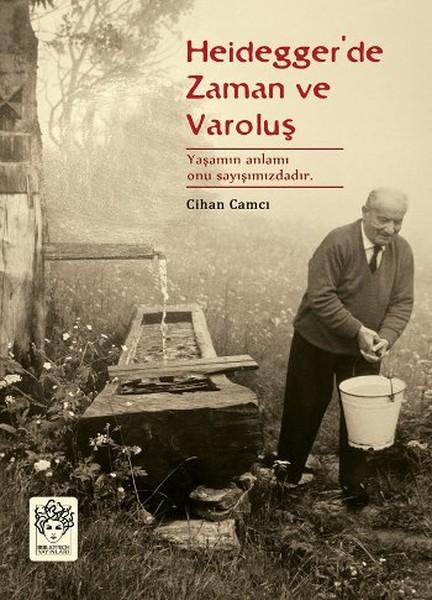 Heideggerde Zaman ve Varoluş.pdf