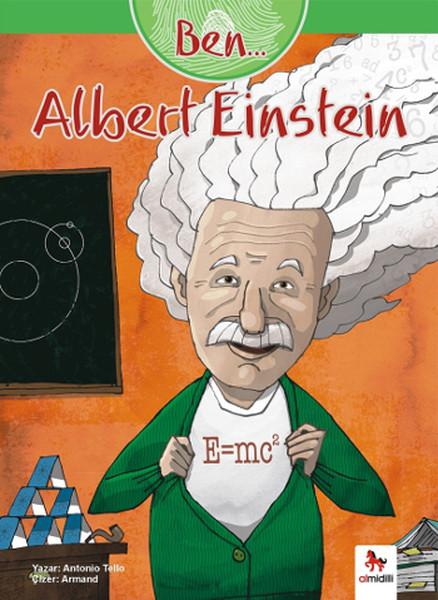 Ben... Albert Einstein.pdf