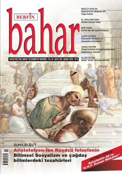Berfin Bahar Dergisi Sayı: 216 Şubat 2016.pdf
