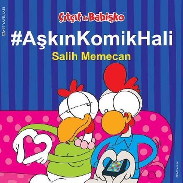 Sizinkiler - AşkınKomikHali.pdf