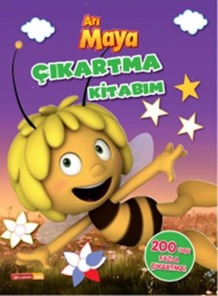 Arı Maya Çıkartma Kitabım.pdf