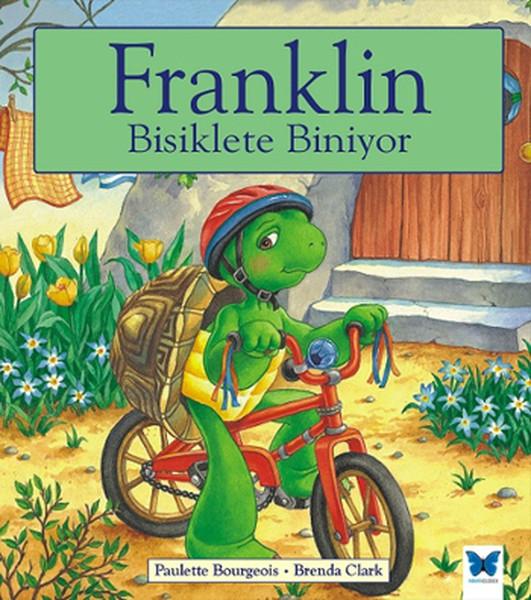 Franklin Bisiklete Biniyor.pdf