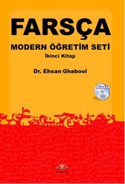 Farsça Modern Öğretim Seti - İkinci Kitap.pdf