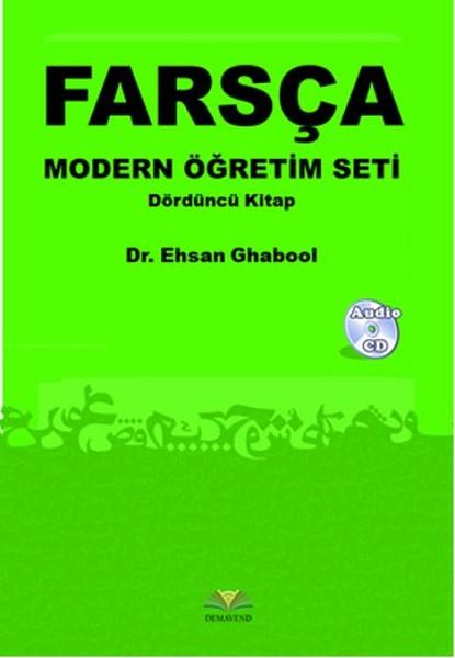 Farsça Modern Öğretim Seti - Dördüncü Kitap.pdf
