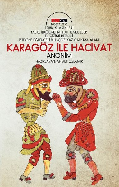 Karagöz ile Hacivat - Nostalgic.pdf