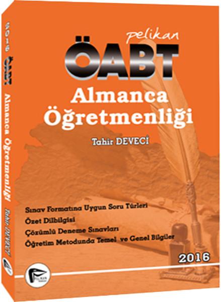 Pelikan ÖABT Almanca Öğretmenliği 2016.pdf