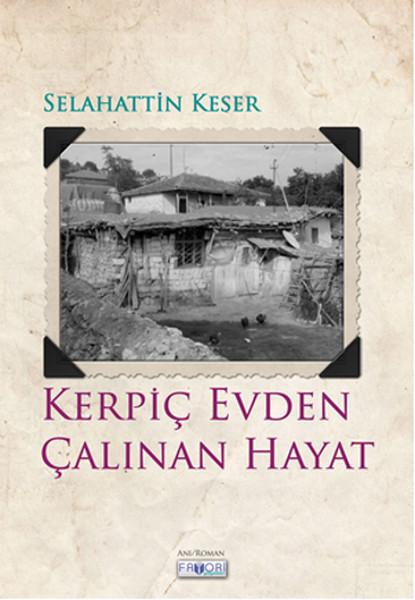 Kerpiç Evden Çalınan Hayat.pdf