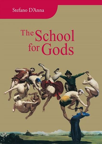The School For Gods.pdf