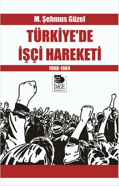 Türkiyede İşçi Hareketi.pdf