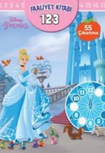 Disney Prenses Faaliyet Kitabı 123.pdf